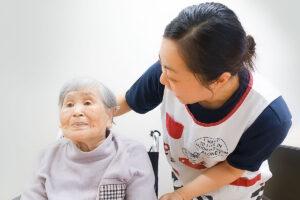 介護福祉士を目指すなら 実務者研修サポートセンター鹿児島校 研修シーン